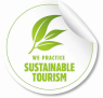 Sustainable Tourism 1% For The Planet